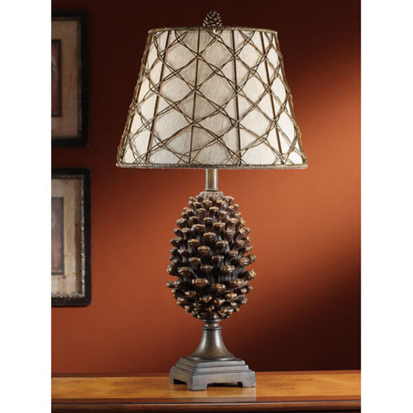 Pine Bluff Table Lamp, image 1