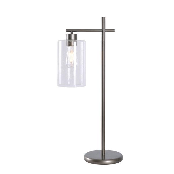 Dani Graphite Desk Lamp, image 1