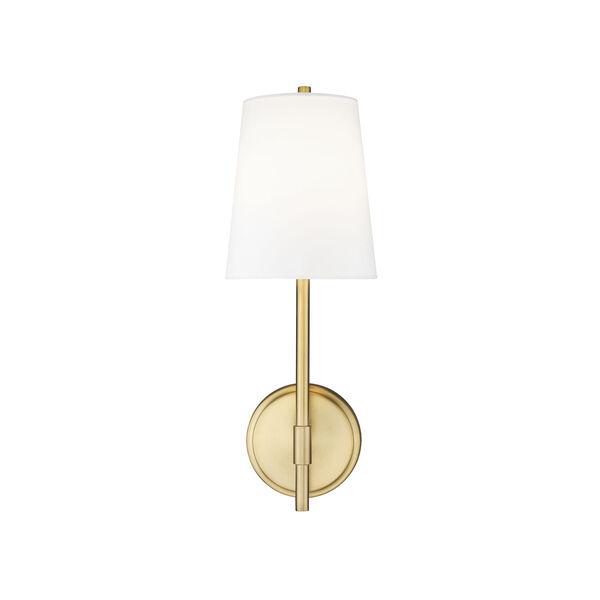 Winward Olde Brass One-Light Wall Sconce, image 3
