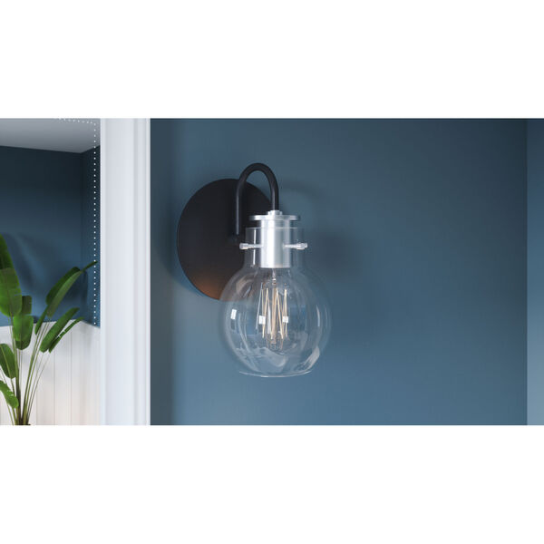 Andrews One-Light Wall Sconce, image 2