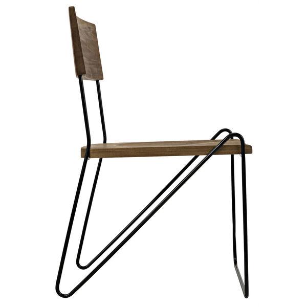 Espinosa Natural Dining Chair, image 6