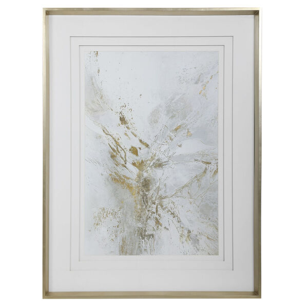 Pathos Framed Abstract Print, image 2