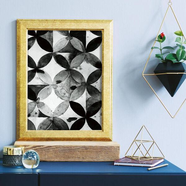 Paul Brent Moroccan Black Peel and Stick Wallpaper, image 3