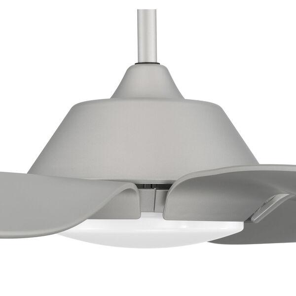 Zoom Titanium 66-Inch One-Light Ceiling Fan, image 4