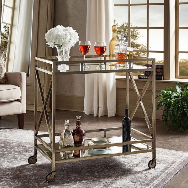 Amalia Bar Cart, image 1