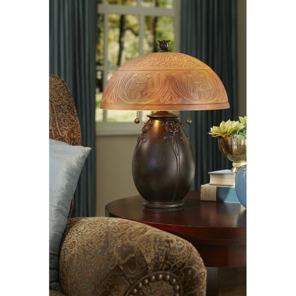 Glenhaven Table Lamp, image 4