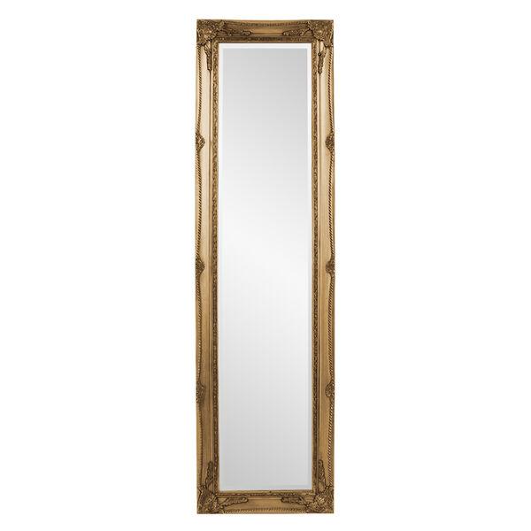 Queen Ann Standing Mirror, image 2
