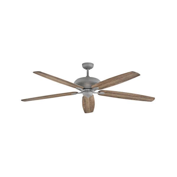 Grander Graphite 72-Inch Ceiling Fan, image 1