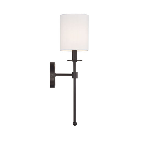 Lyndale Oil Rubbed Bronze One-Light Wall Sconce, image 5