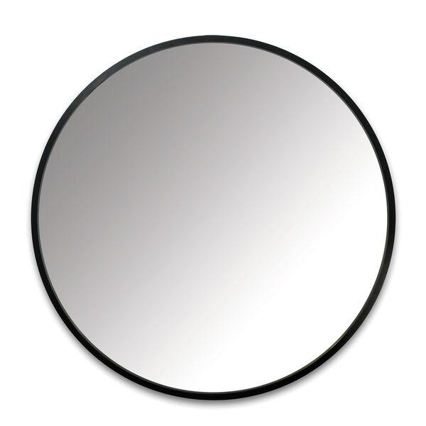 Hub 36 In. Wall Mirror, image 3