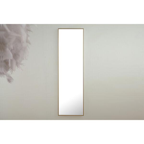 Eternity Brass 18-Inch Mirror, image 2