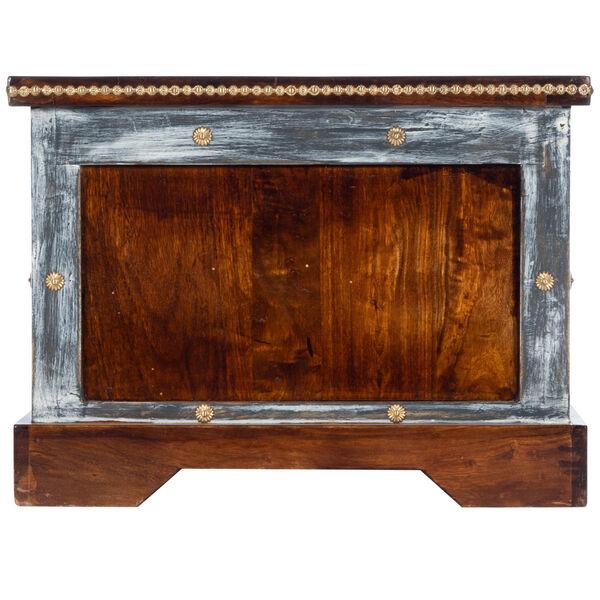 Tenor Brown Storage Cabinet, image 3