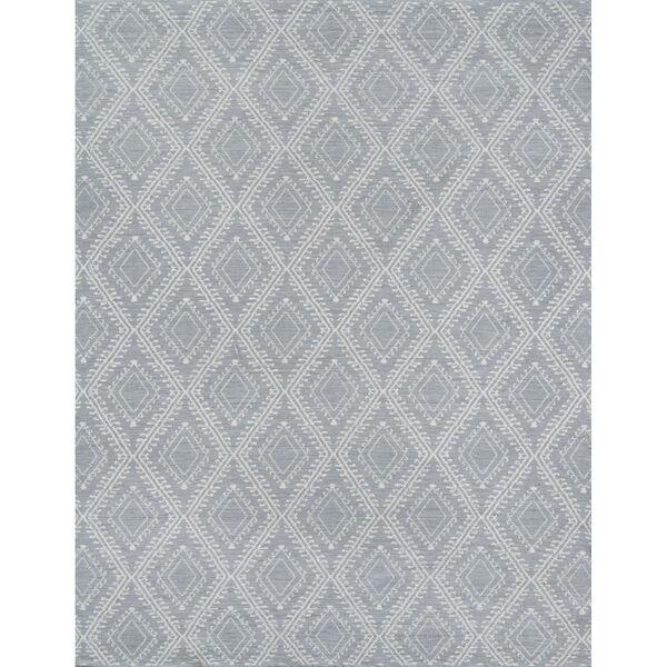 Easton Pleasant Gray Rectangular: 3 Ft. 6 In. x 5 Ft. 6 In. Rug, image 1