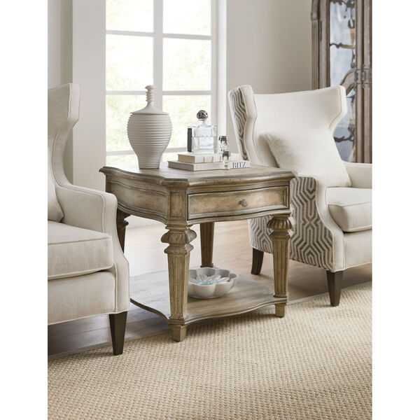 Castella Brown End Table, image 4