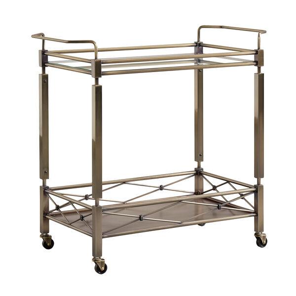 Alyssa Bar Cart, image 2