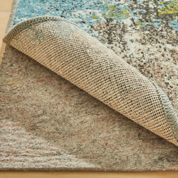 Elements Multicolor Oyster Rectangular: 5 Ft. 3 In. x 7 Ft. 10 In. Rug, image 4