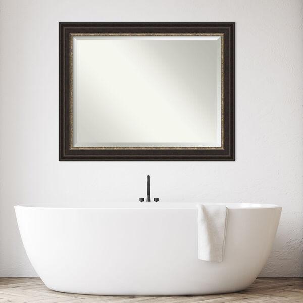 Paragon Bronze 47W X 37H-Inch Bathroom Vanity Wall Mirror, image 3