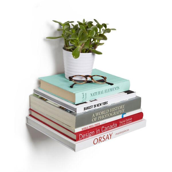 Conceal Shelf, Set of Three, image 3