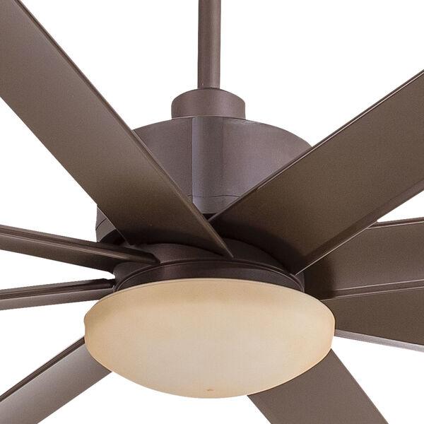 Slipstream Oil Rubbed Bronze 65-Inch Ceiling Fan, image 3