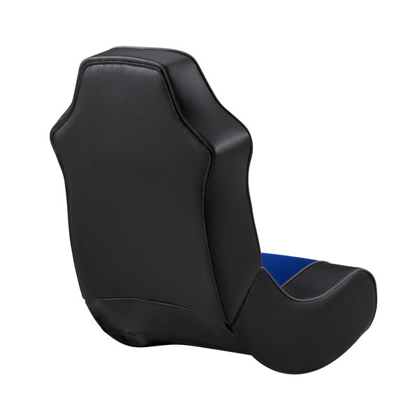 Noah Black and Blue Game Rocking Chair, image 5