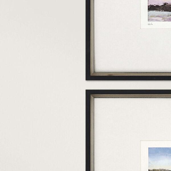 Land Study IV Multicolor Framed Art, Set of Four, image 3