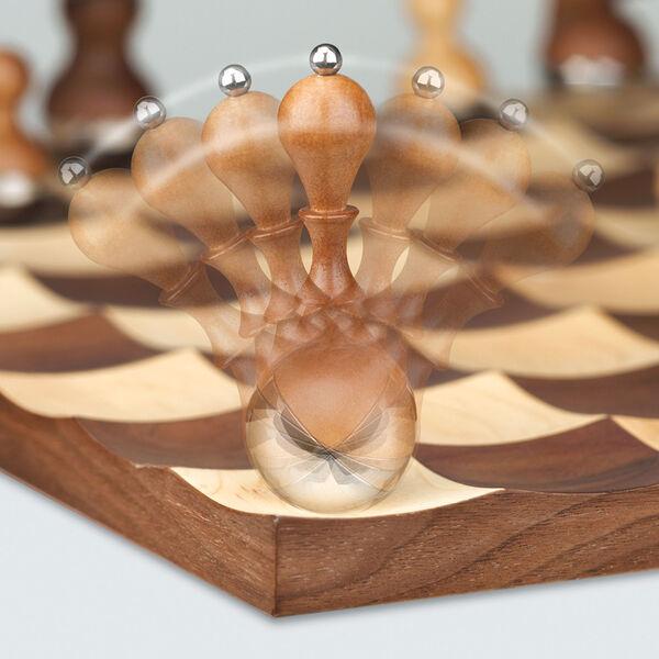 Wobble Chess Set, image 2