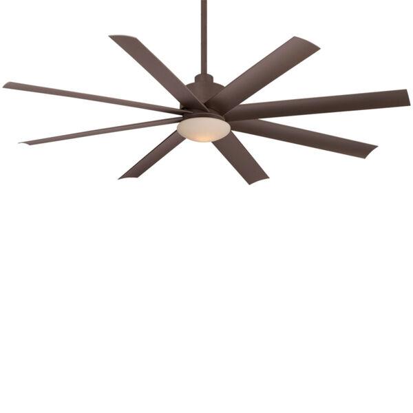 Slipstream Oil Rubbed Bronze 65-Inch Ceiling Fan, image 1