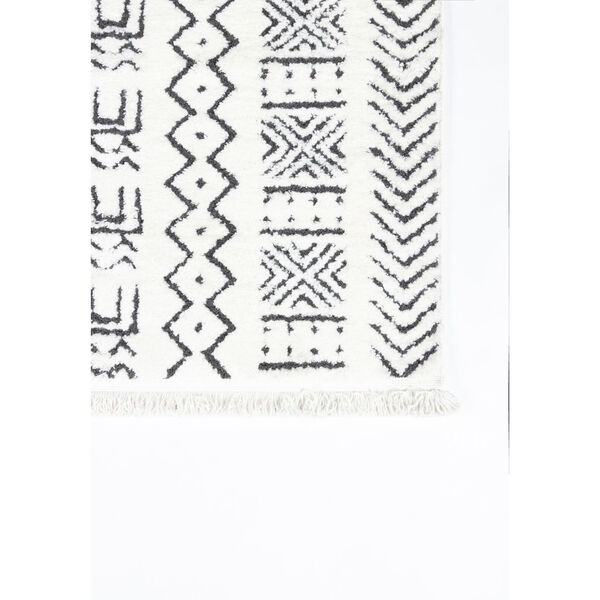 Ferris Cali Ivory Rectangular: 7 Ft. 6 In. x 9 Ft. 6 In. Rug, image 3