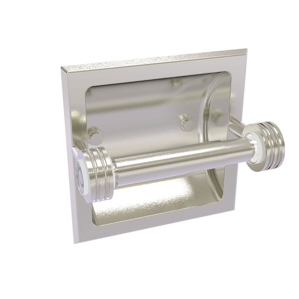 Clearview Toilet Paper Holders, image 1