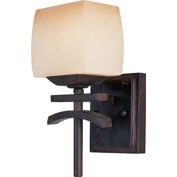 Asiana One-Light Wall Sconce , image 1