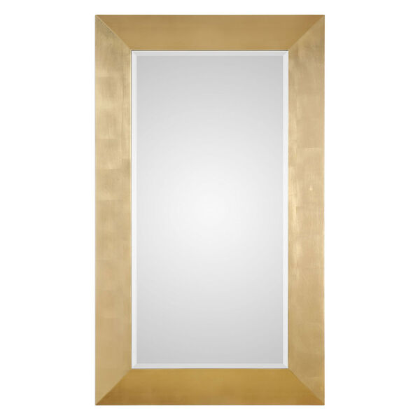 Chaney Gold Mirror, image 1