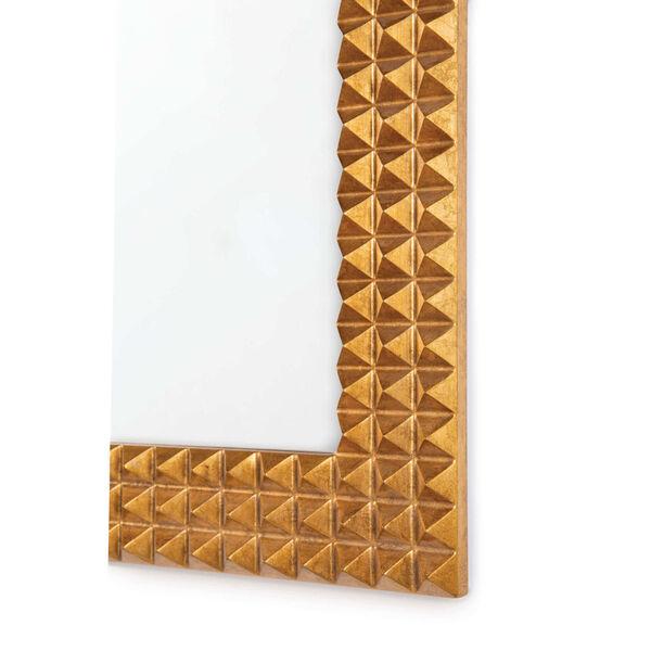 Pantera Gold Leaf Mirror, image 2