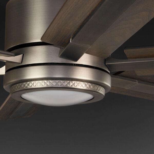 P2586-8130K: Glandon Antique Nickel LED Ceiling Fan, image 2