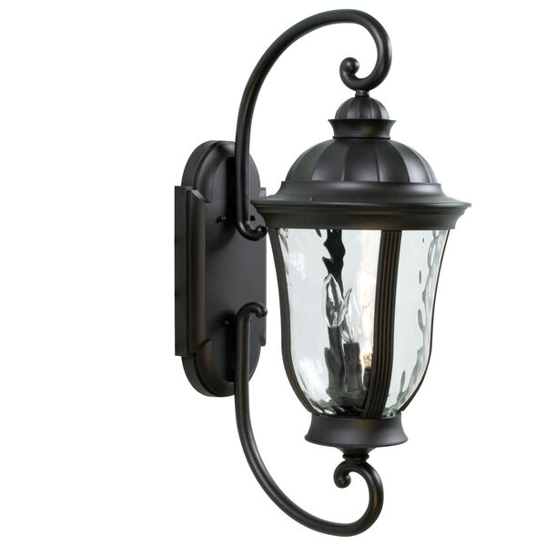 Frances Large Outdoor Wall Mount , image 1
