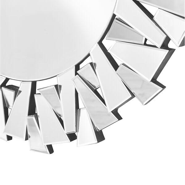 Sparkle Glass 31-Inch Mirror, image 3