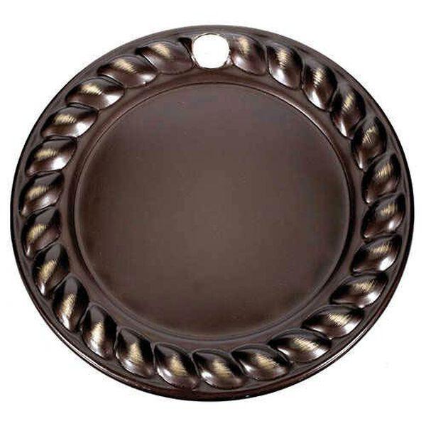 Windgate Heirloom Bronze Five-Light Downlight Chandelier, image 2