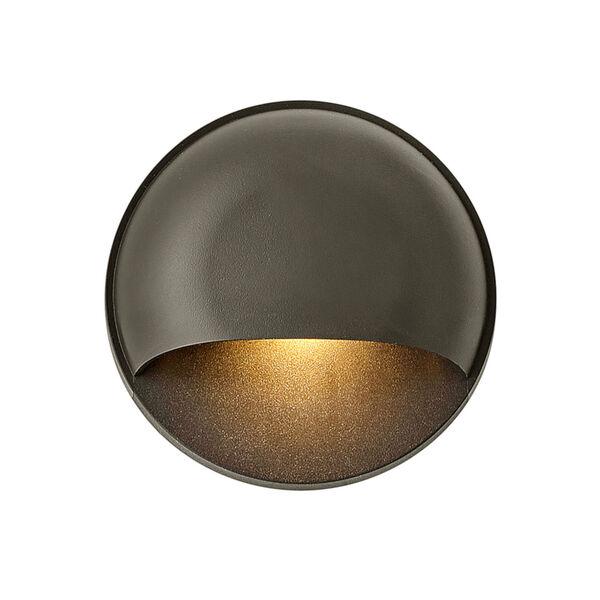 Nuvi Bronze LED Deck Light, image 1