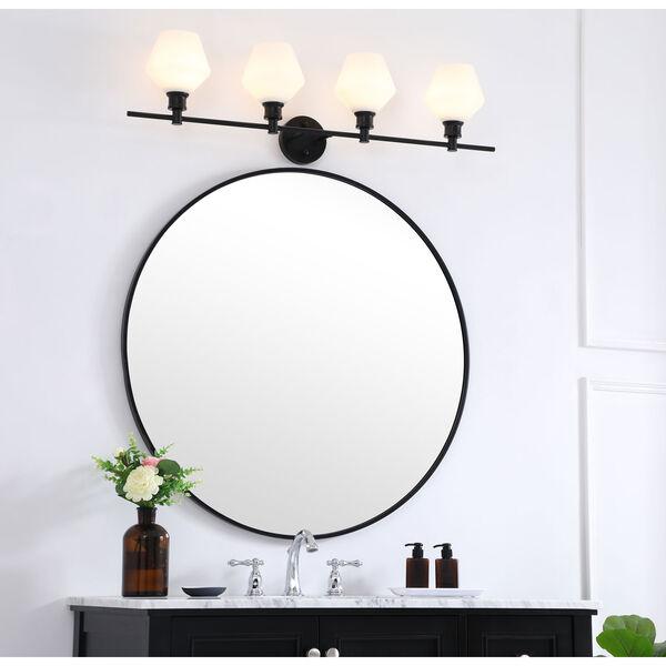 Gene Four-Light Bath Vanity, image 2