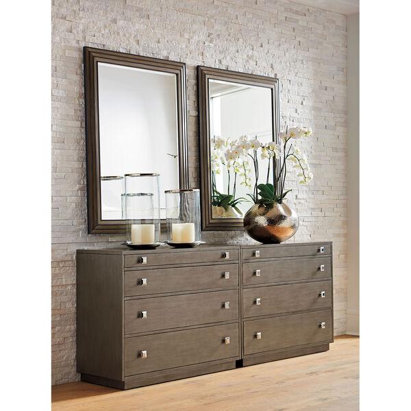 Ariana Brown Miranda Rectangular Mirror, image 4