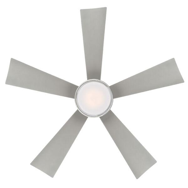 Wynd 42-Inch LED Downrod Ceiling Fans, image 4
