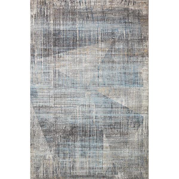 Maeve Granite and Mist 9 Ft. 3 In. x 13 Ft. Area Rug, image 1