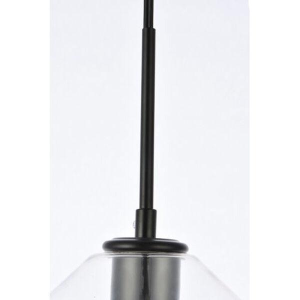 Gene One-Light Plug-In Pendant, image 5