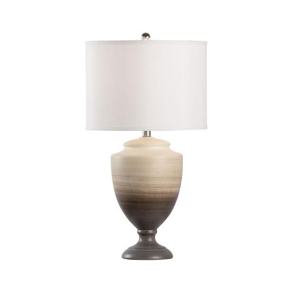 Socorro Multicolor One-Light 26-Inch Table Lamp, image 1