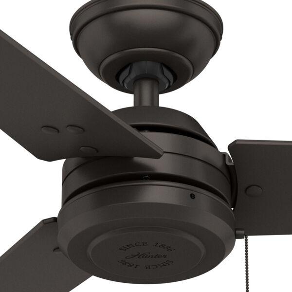 Cassius Premier Bronze 52-Inch Outdoor Ceiling Fan, image 4