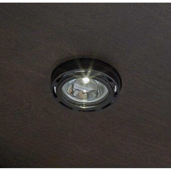 Ryker Black Display Cabinet, image 5