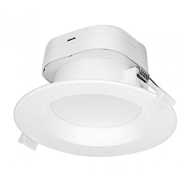 SATCO White LED Dimmable 5000K 7Watt Retrofit, image 1