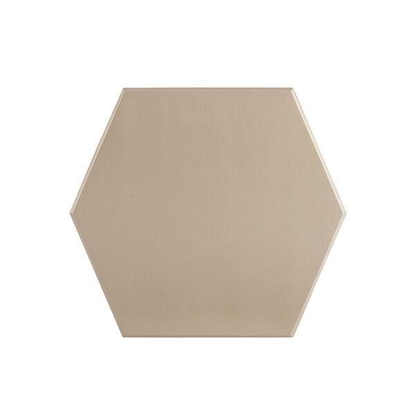 Modern Artisan Remix Tan End Table, image 3