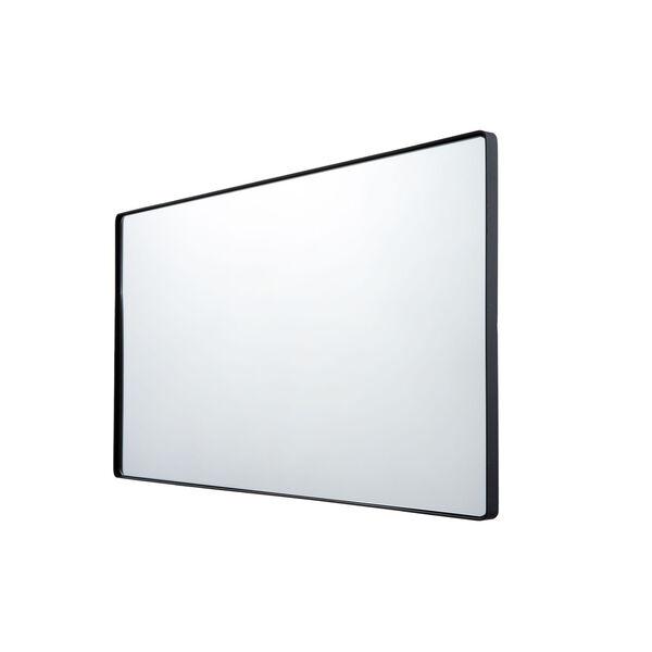 Kye Black Wall Mirror, image 2