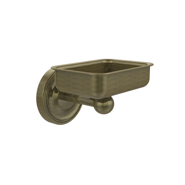 Regal Collection Wall Mounted Soap Dish, image 1