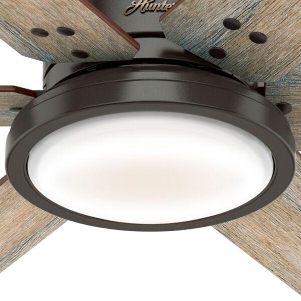Warrant Noble Bronze 70-Inch DC Motor LED Ceiling Fan, image 5